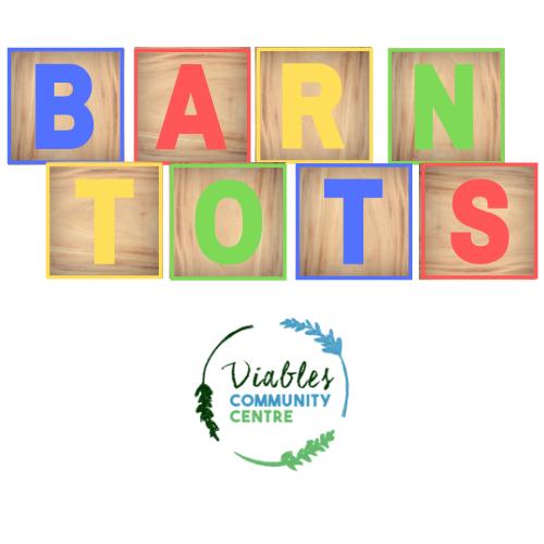 Barn Tots Logo