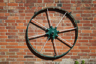 wagon wheel at viables